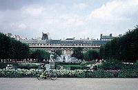 Paris photos - Jardin du Luxembourg